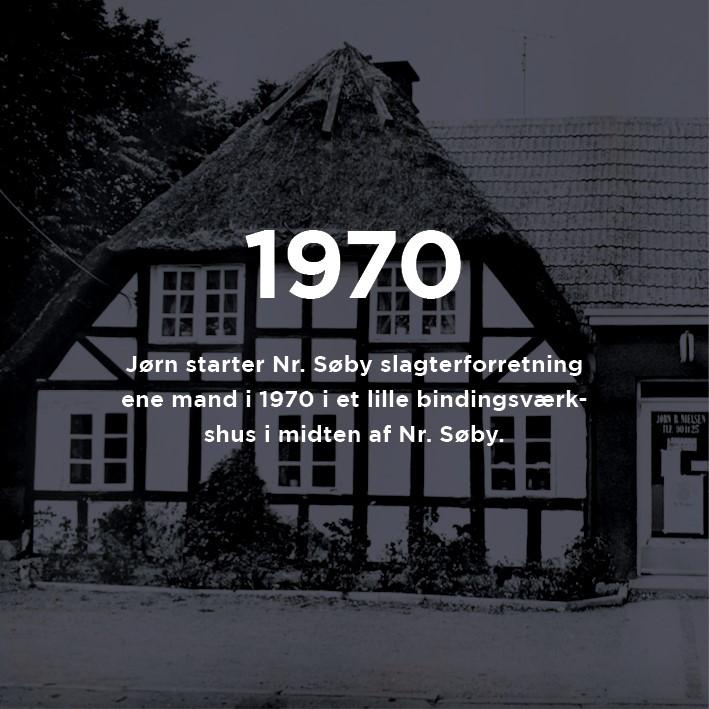 1970 med tekst