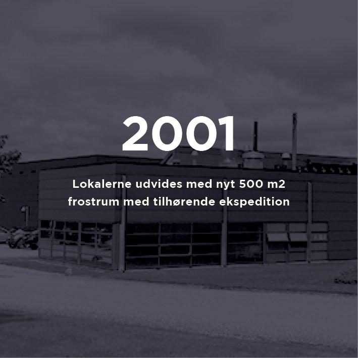 2001 med tekst